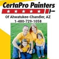 CertaPro Painters of Ahwatukee Chandler