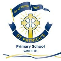 St Patrick's Primary School Griffith