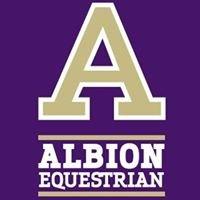 Albion College Equestrian