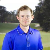 Aaron Olson Golf