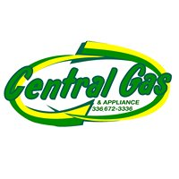 Central Gas & Appliance Inc.