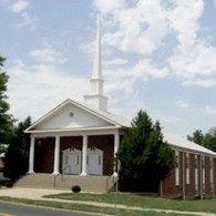 Leavenworth Baptist Church