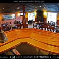 The Pub at the Inn at Scituate Harbor
