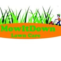Mow It Down Lawncare