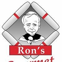 Ron's Gourmet Ice Cream