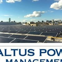 Altus Power Management