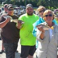 Tappahannock Rotary Big Croaker Tournament