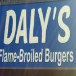 Daly's Flame-Broiled Burgers
