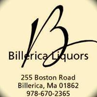 Billerica Liquors