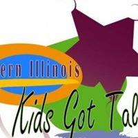 Southern Illinois Kids Got Talent
