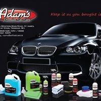 Adam's Car Care