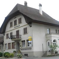 Auberge Communale Courgevaux