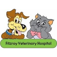 Fitzroy Veterinary Hospital & Cattery