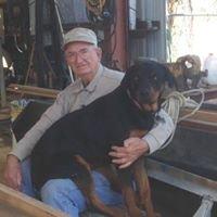 Bill Holland Master Boat Builder