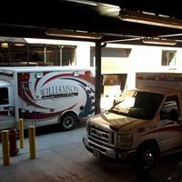 Williamson County Ambulance Service
