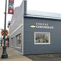 Colfax Chevrolet