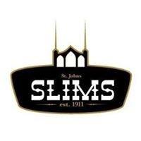 Slim's PDX