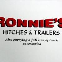 Ronnie's Hitches and Trailers, Inc.