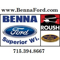 Benna Ford Roush