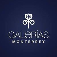 Galerías Monterrey