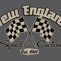 New England Speed & Custom