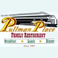 Pullman Place Family Restaurant