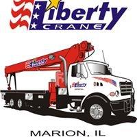Liberty Crane & Signs LLC