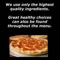 Walts Pizza