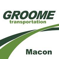 Groome Transportation Macon >> Groome Transportation Warner Robins United States
