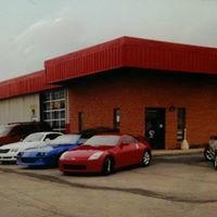 St. Matthews Imports Collision Center Elizabethtown