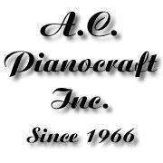 A.C. Pianocraft Inc.