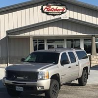 Fletcher's Truck Caps