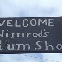 Nimrod's Rum Shop