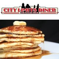 City Limits Diner and Pancake House