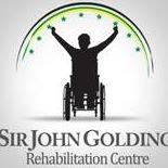 Sir John Golding Rehabilitation Centre