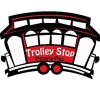 Trolley Stop Pizzaria Plus