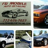 TG Mobile Auto Detailing