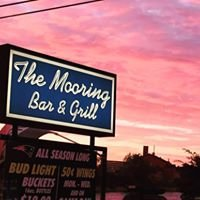 The Mooring Bar & Grill
