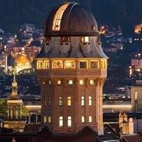 Urania-Sternwarte Zürich AG