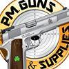 P.M. Guns & Supplies
