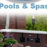 HydroTech Pools and Spas