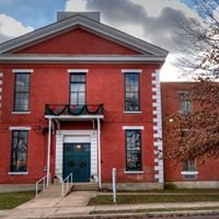 Phelps County Historical Society