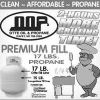 Otte Oil & Propane, Inc