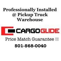 Pick Up Truck Warehouse