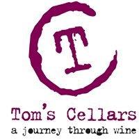 Toms Cellars