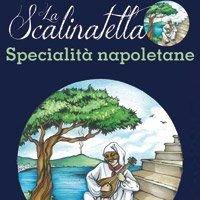 """Ristorante Pizzeria """"La Scalinatella"""""""