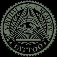 Virtual Reality Tattoo