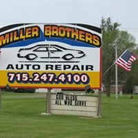 Miller Brothers Auto Repair