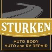 Sturken Auto Body - Auto and RV Repair