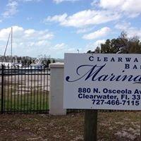 Clearwater Basin Marina